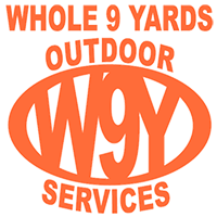w9y tree services jacksonville fl logo